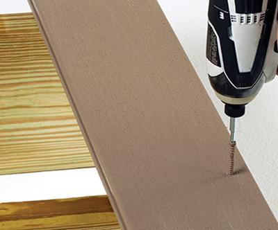TOPLoc™ Composite Decking Screws