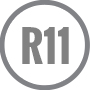 R11 Rating