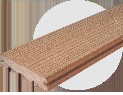 Cedar VertiGrain 2