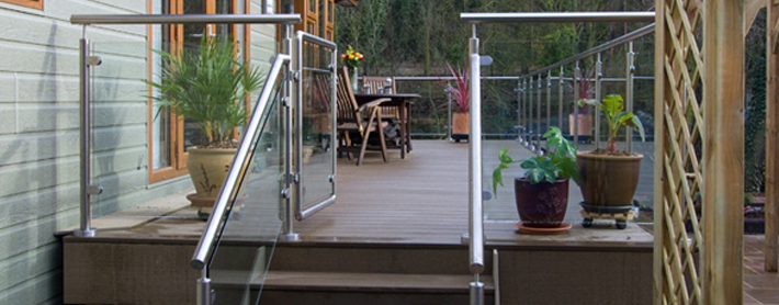 TimberTechs Range Of Composite Decking Is Available In Two Types And It Important To Understand The Difference Traditional