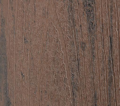 Brown Decking Swatch