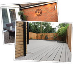 January Decking Sale