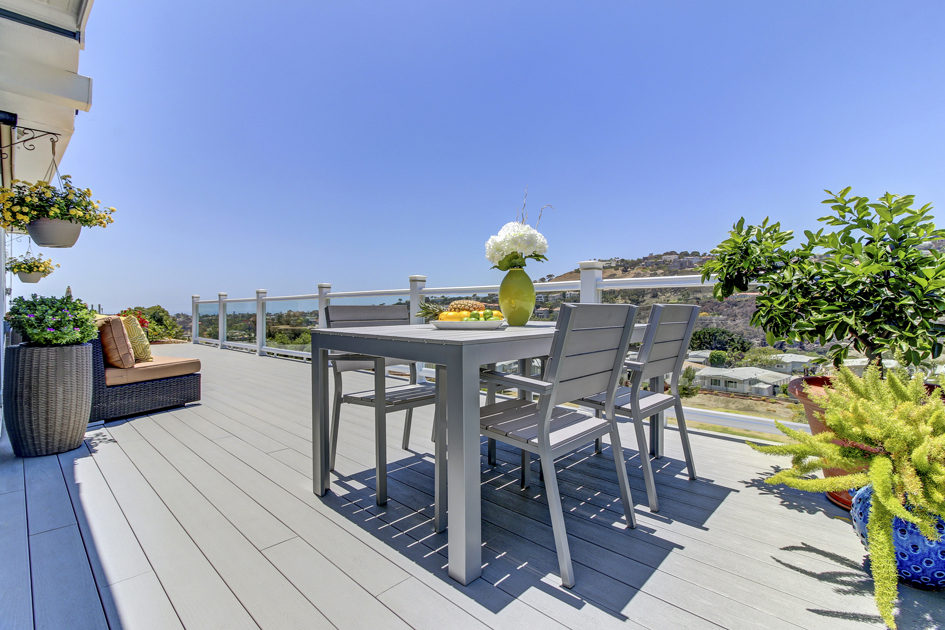 things to consider before building decking