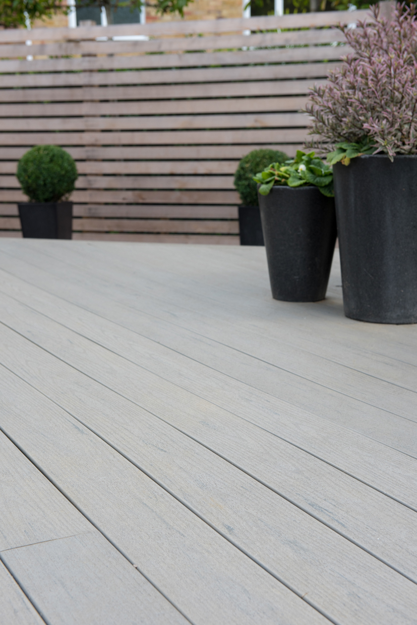 20 Timber Decking Designs That Can Append Beauty Of Your: August SALE Now On At TimberTech