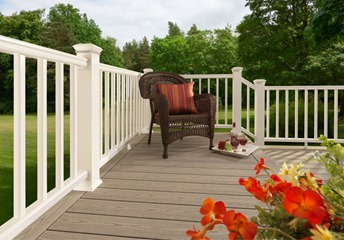 Prepossessing Modern Decking Ideas With Inspiring Grey Decking With Beautiful Webbs Garden Centre Also May Garden In Addition Contemporary Garden Sculptures Uk And Sewerby Hall And Gardens As Well As Mulch Garden Additionally Wooden Garden Sheds For Sale From Timbertechukcouk With   Inspiring Modern Decking Ideas With Beautiful Grey Decking And Prepossessing Webbs Garden Centre Also May Garden In Addition Contemporary Garden Sculptures Uk From Timbertechukcouk