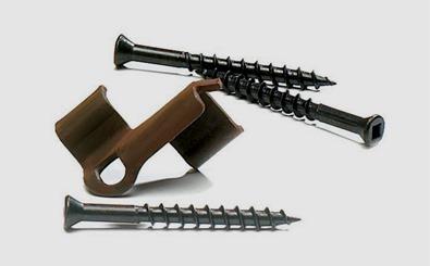 CONCEALoc® Screws