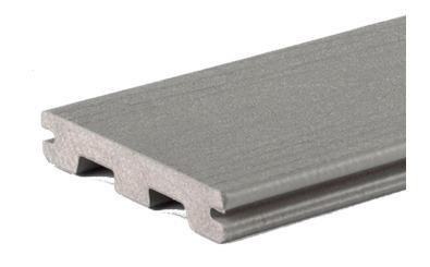 EasyClean Terrain Stone Ash™ Decking