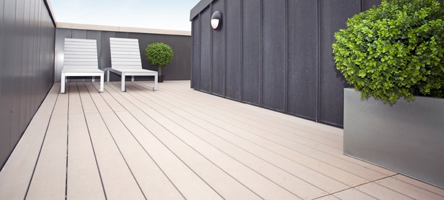 Cardiff Pointe Decking Image 2