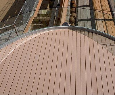 Tenby Lifeboat Station Decking Image 5