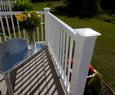 Watermark Decking in Cotswolds image 5