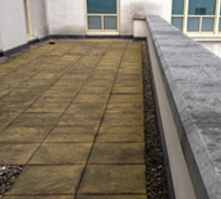 London Roof Decking Image 3
