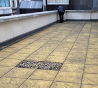 London Roof Decking Image 4