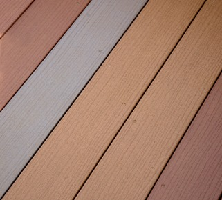Poole Nursery Decking Image 3