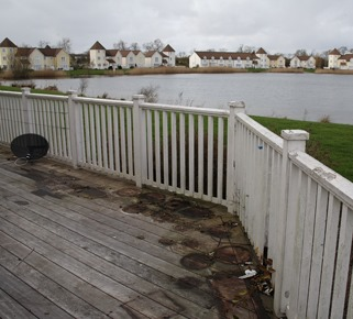 Watermark Decking in Cotswolds image 3