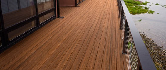 EasyClean Tropical Teak