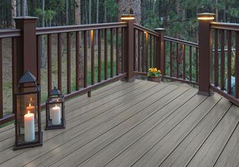 EasyClean Reserve Driftwood